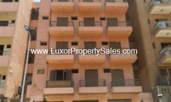 egypt property sales